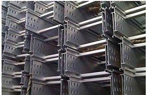 低价供应电缆桥架