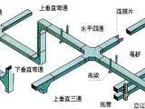 厂家直销电缆桥架配件
