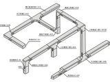 高质量桥架配件