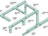 防锈蚀桥架配件